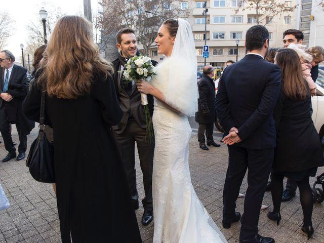 Le mariage de Louis et Marion à Paris, Paris 139
