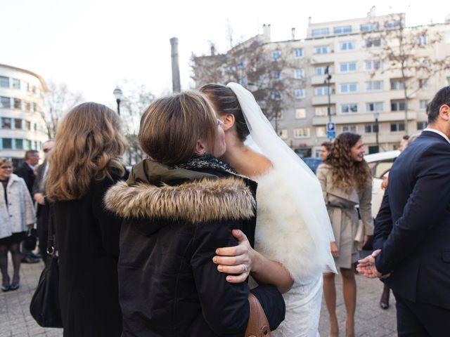 Le mariage de Louis et Marion à Paris, Paris 140