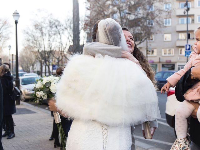 Le mariage de Louis et Marion à Paris, Paris 141