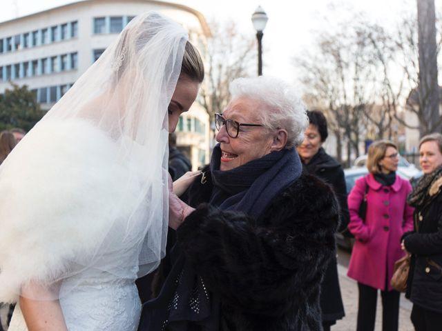 Le mariage de Louis et Marion à Paris, Paris 145
