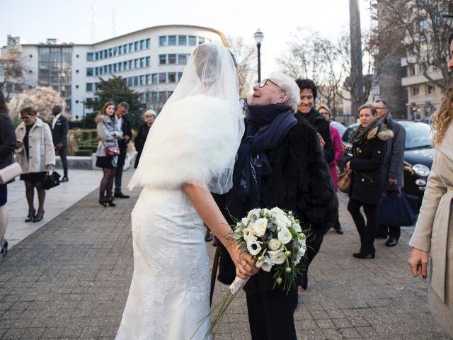 Le mariage de Louis et Marion à Paris, Paris 146