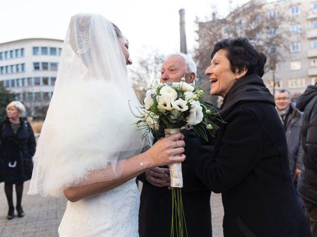 Le mariage de Louis et Marion à Paris, Paris 149