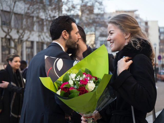 Le mariage de Louis et Marion à Paris, Paris 152