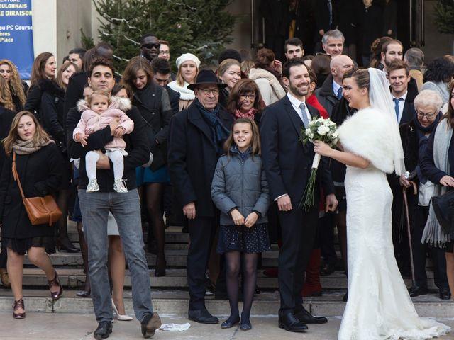 Le mariage de Louis et Marion à Paris, Paris 154
