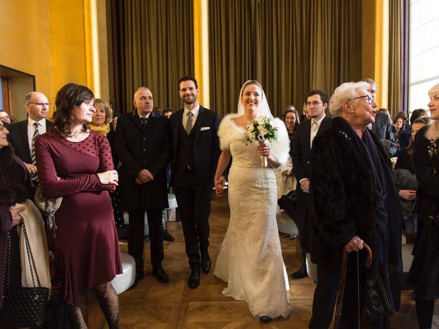 Le mariage de Louis et Marion à Paris, Paris 159