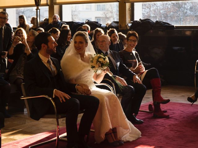 Le mariage de Louis et Marion à Paris, Paris 164