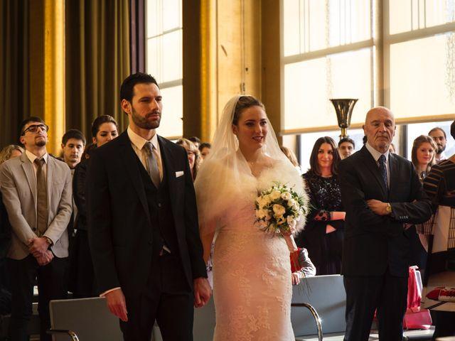 Le mariage de Louis et Marion à Paris, Paris 176