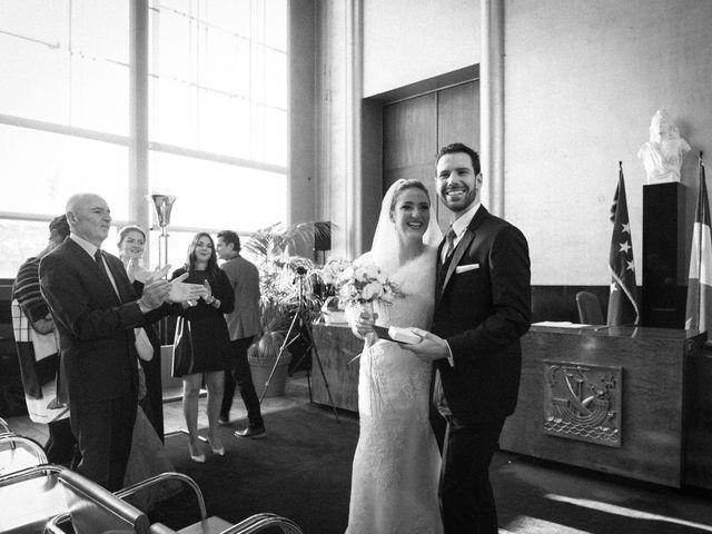 Le mariage de Louis et Marion à Paris, Paris 203