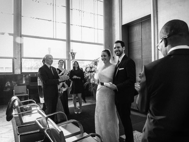 Le mariage de Louis et Marion à Paris, Paris 206