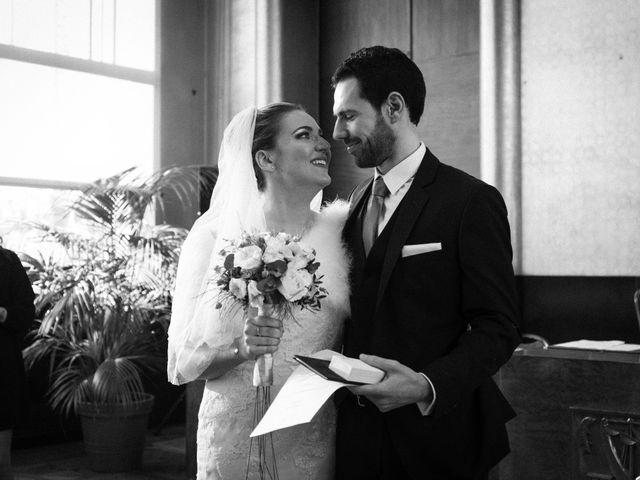 Le mariage de Louis et Marion à Paris, Paris 208