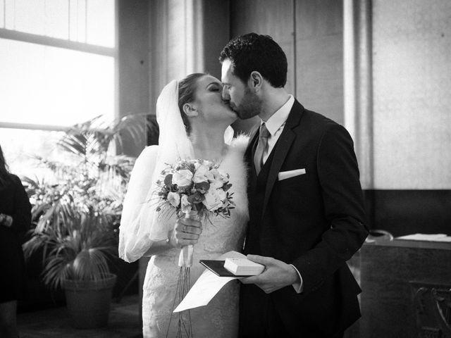 Le mariage de Marion et Louis