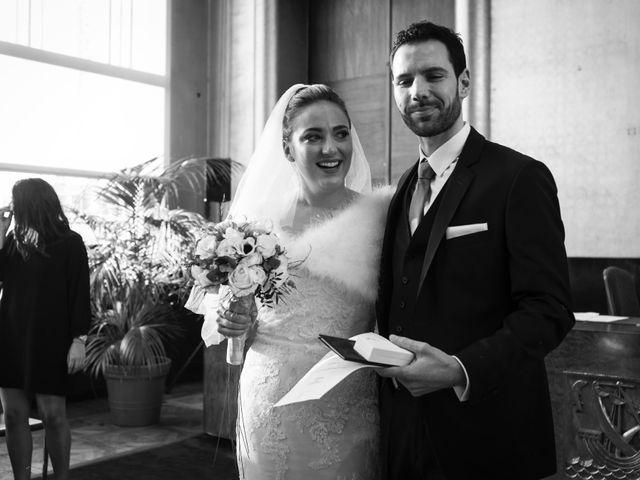 Le mariage de Louis et Marion à Paris, Paris 210