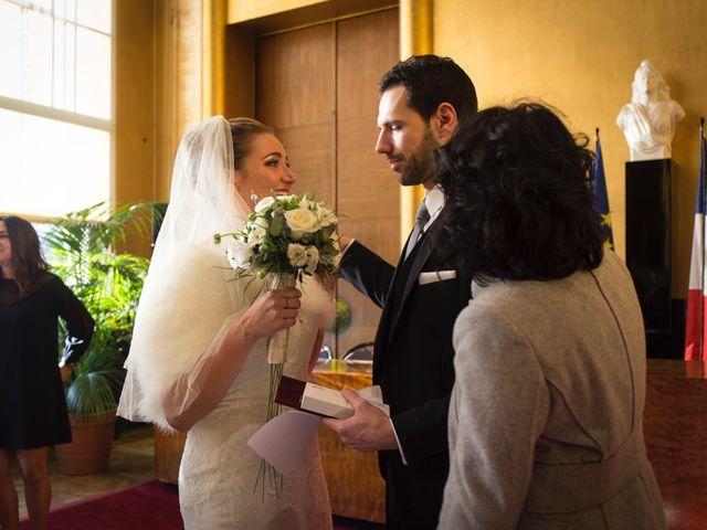 Le mariage de Louis et Marion à Paris, Paris 211