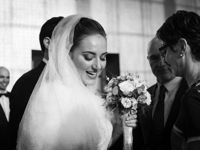 Le mariage de Louis et Marion à Paris, Paris 212