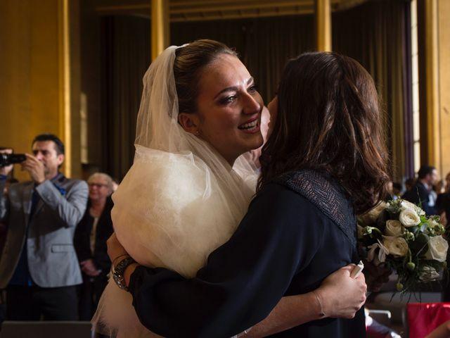 Le mariage de Louis et Marion à Paris, Paris 213