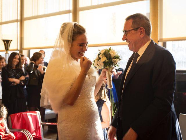 Le mariage de Louis et Marion à Paris, Paris 220
