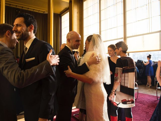 Le mariage de Louis et Marion à Paris, Paris 223