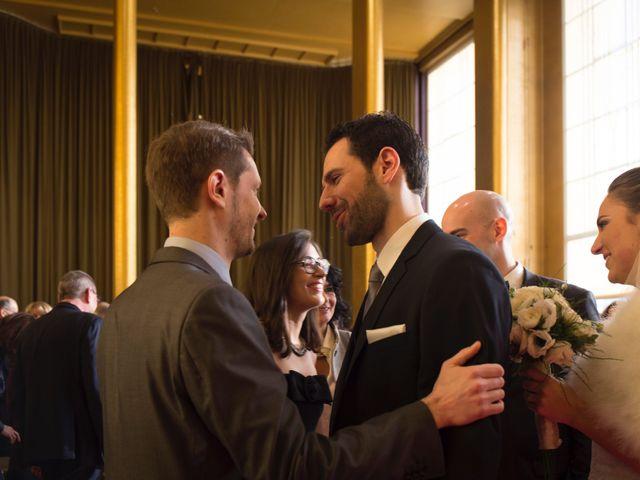 Le mariage de Louis et Marion à Paris, Paris 224