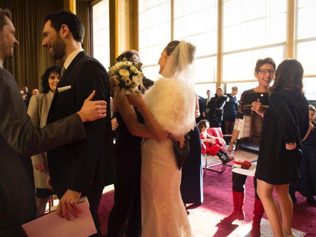 Le mariage de Louis et Marion à Paris, Paris 225