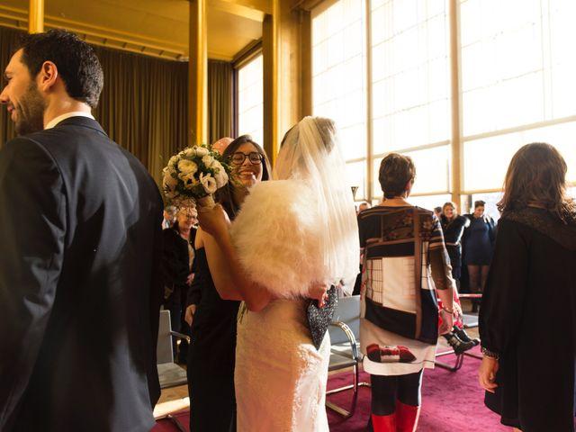 Le mariage de Louis et Marion à Paris, Paris 226