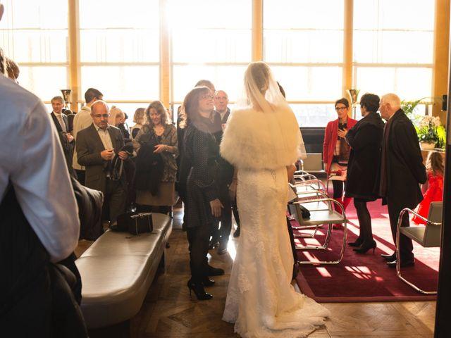 Le mariage de Louis et Marion à Paris, Paris 228