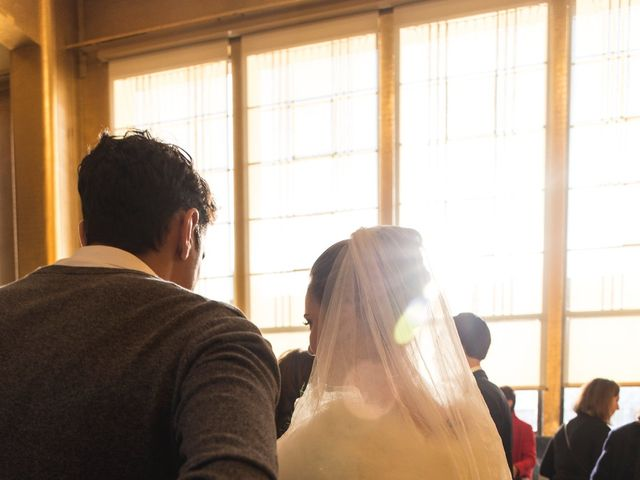 Le mariage de Louis et Marion à Paris, Paris 232