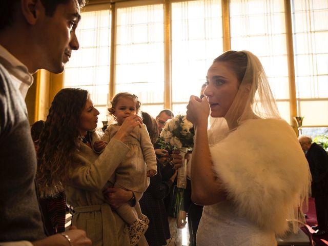 Le mariage de Louis et Marion à Paris, Paris 234