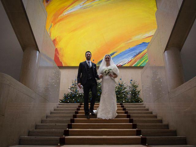 Le mariage de Louis et Marion à Paris, Paris 240
