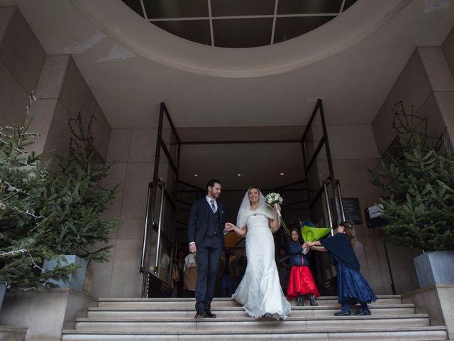 Le mariage de Louis et Marion à Paris, Paris 242