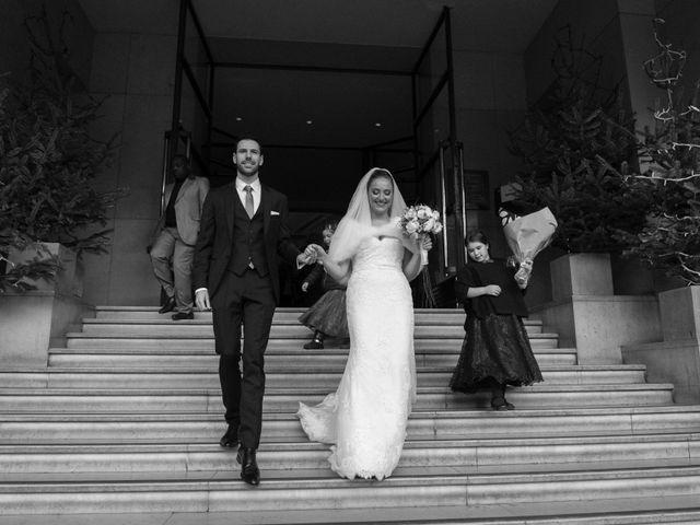 Le mariage de Louis et Marion à Paris, Paris 243