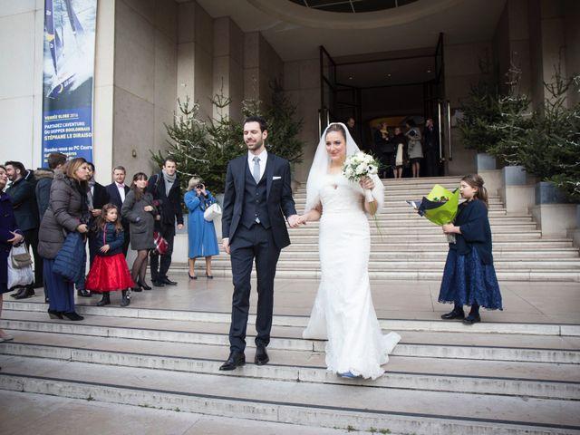Le mariage de Louis et Marion à Paris, Paris 244