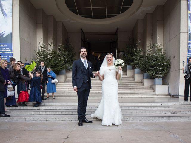 Le mariage de Louis et Marion à Paris, Paris 245