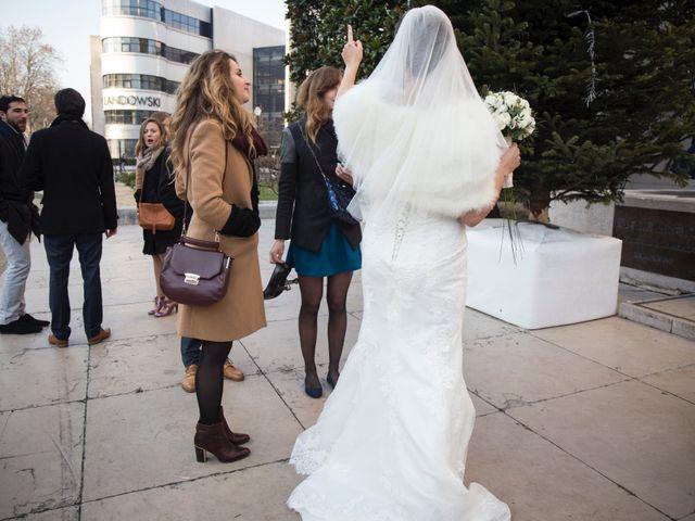 Le mariage de Louis et Marion à Paris, Paris 248