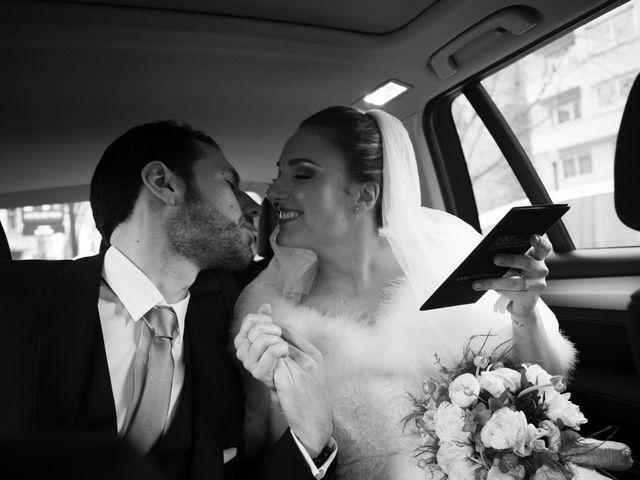 Le mariage de Louis et Marion à Paris, Paris 250