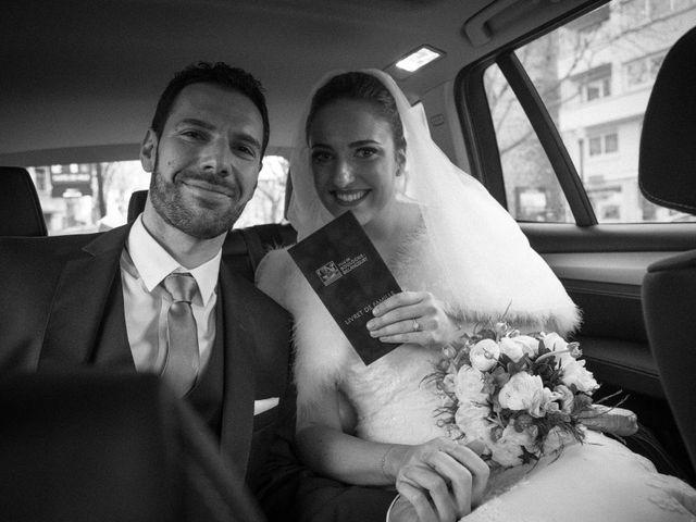 Le mariage de Louis et Marion à Paris, Paris 251