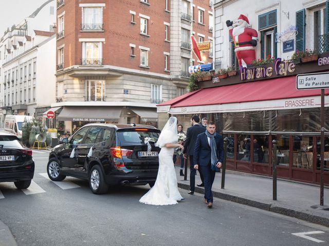 Le mariage de Louis et Marion à Paris, Paris 252