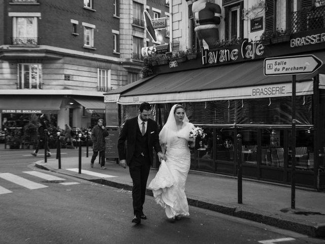Le mariage de Louis et Marion à Paris, Paris 253