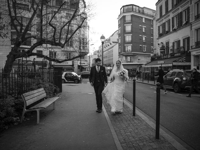 Le mariage de Louis et Marion à Paris, Paris 256