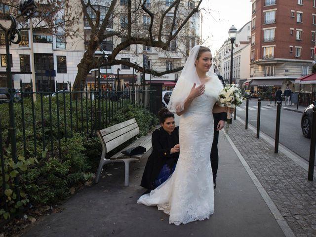 Le mariage de Louis et Marion à Paris, Paris 257