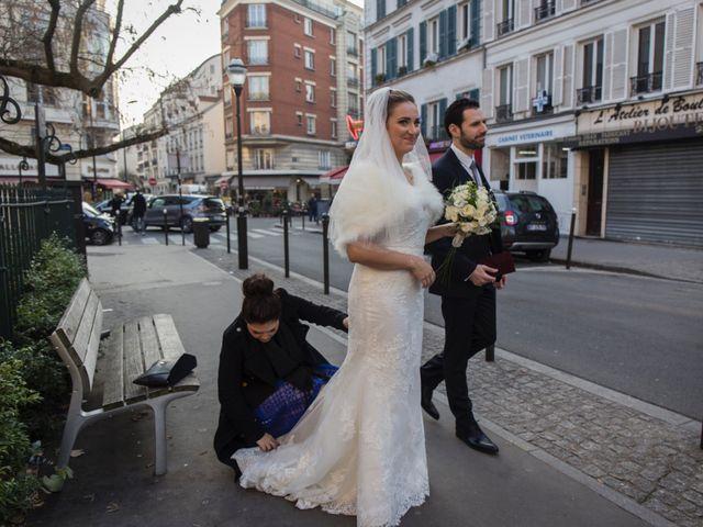 Le mariage de Louis et Marion à Paris, Paris 258