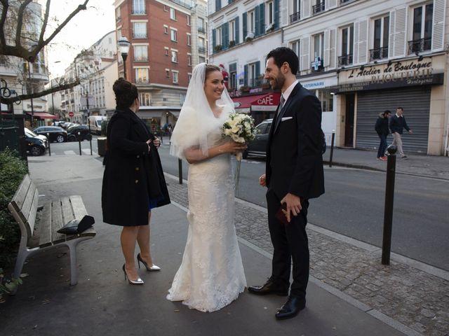 Le mariage de Louis et Marion à Paris, Paris 260