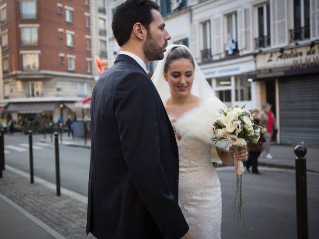Le mariage de Louis et Marion à Paris, Paris 261