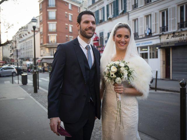 Le mariage de Louis et Marion à Paris, Paris 262