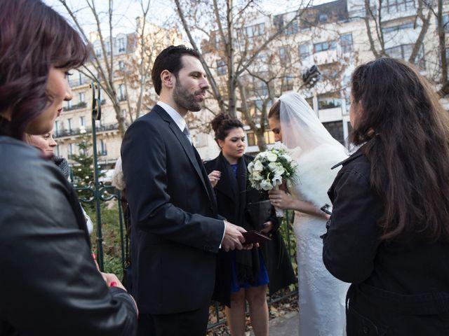 Le mariage de Louis et Marion à Paris, Paris 265