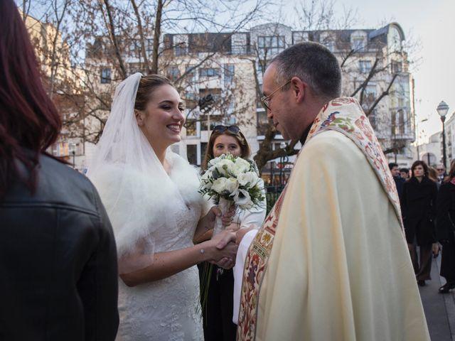Le mariage de Louis et Marion à Paris, Paris 266