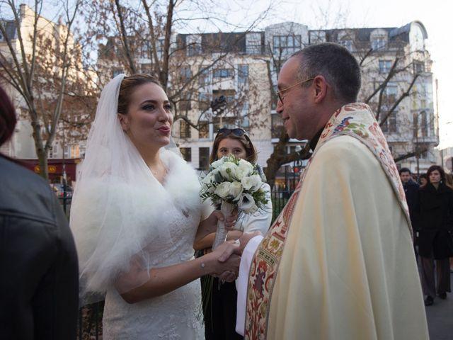 Le mariage de Louis et Marion à Paris, Paris 267
