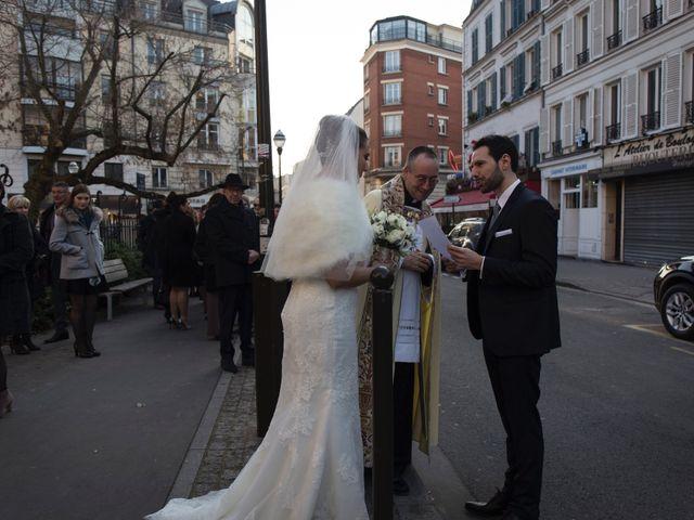 Le mariage de Louis et Marion à Paris, Paris 268