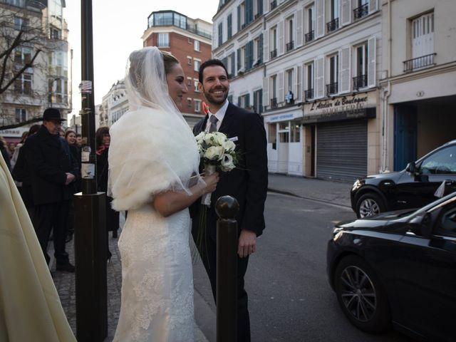 Le mariage de Louis et Marion à Paris, Paris 269