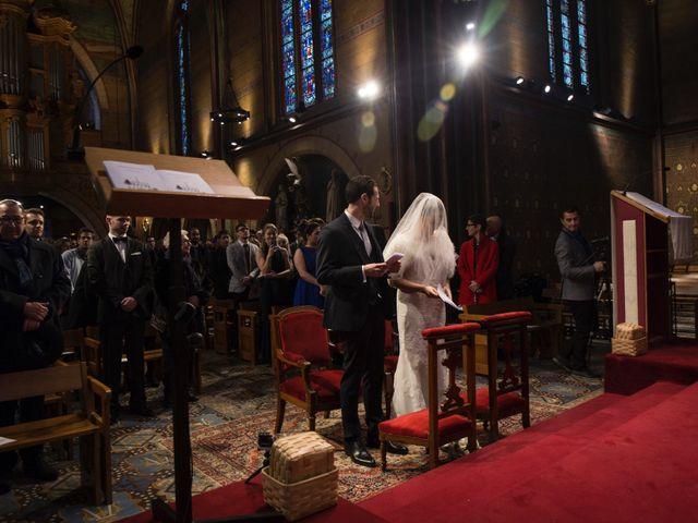 Le mariage de Louis et Marion à Paris, Paris 292