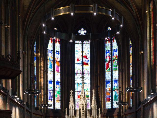 Le mariage de Louis et Marion à Paris, Paris 294